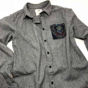 ON THE BYAS MULTI COLOR SHIRT